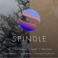 仮想通貨SPINDLEスピンドル