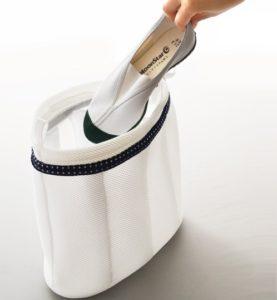 靴用の洗濯ネット